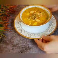 Broccoli Soup Recipes, Tomato Soup Recipes, Chicken Recipes, Cooking Gadgets, Cooking Recipes, Healthy Recipes, Bulgarian Recipes, Quick Meals, Food Hacks