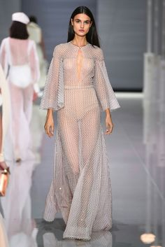 Ralph and Russo Spring/Summer'18