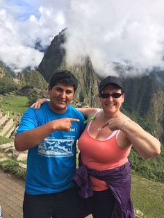 4 Days, 3 Nights and a 49km Hike on The Inca Trail. – Recovering Hippie