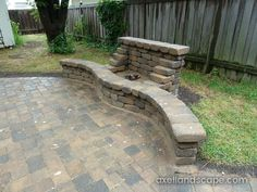 The Exterior Fire Pit Ring – Outdoor Kitchen Designs Garden Fire Pit, Diy Fire Pit, Fire Pit Backyard, Backyard Patio, Backyard Landscaping, Diy Pergola, Pergola Design, Fence Design, Garden Design