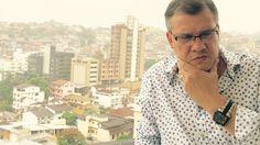 Milito há 34 anos no jornalismo - Artigo de Jackson Rangel Vieira | FOLHA DO ES
