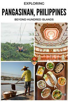 Exploring Pangasinan, Philippines- Beyond Hundred Islands 46