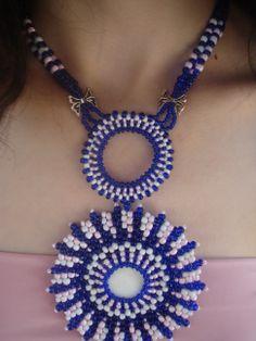 Madlen's beadwork
