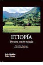 Etiopía : un rostro con tres miradas / Fco. Javier Gozálbez Esteve, Dulce M.ª Cebrián Flores.   Altair, 2007 Authors, Sweets, Libros