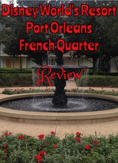 The top 10 reasons why you should stay at Disney's resort- Port Orleans French Quarter Disney Travel, Disney Fun, Disney Vacations, Disney Trips, Mommy Workout, French Quarter, Kinds Of People, Disney Inspired, Mom Blogs