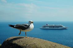 #Europa2 #Hapaglloyd #HapagLloydCruises #Kreuzfahrt #cruise #urlaub #Reise #Travel #Schiff #Kreuzfahrtberater #luxus