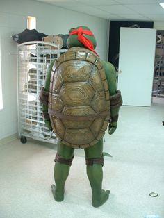 Teenage Mutant Ninja Turtle Costumes - PROGRES PICS!!!! - Page 8 - The Technodrome Forums