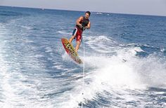 Marine Exports likes Water Sports in all Areas on the planet for Sports Activities www.marinexports.com