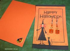 Halloween EARRING Cart Set  HALLOWEEN Can by SouthamptonCreations, $3.99