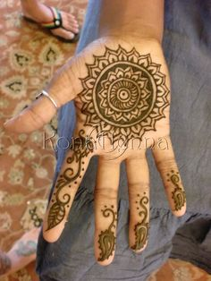 We manufacture our own brand of 100% organic henna. Henna kits available. Wholesale accounts available. Aloha! :)