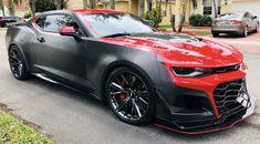 Camaro Zl1, Chevrolet Camaro, Mustang Tuning, Best Luxury Cars, S Car, Hot Cars, Muscle Cars, Dream Cars, Mustangs