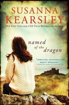 Not as good as her later books, especially The Winter Sea of course, but I always love being in the worlds that Susanna Kearsley creates. She is a phenomenal atmospheric writer...so not my favorite but still a good cozy comfort read.