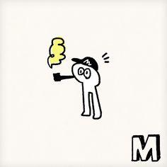 #m #!? #artist #popart #instaart #sketch #instagood #cute #seijimatsumoto #松本誠次 #art #artwork #draw #drawing #illustration #illust #illustrator #design #graphic #pen #イラスト #絵 #デザイン