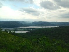 Amy's Creative Pursuits: Our June Adventure: Perrot State Park in the Summer