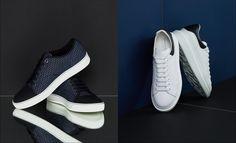 The Shoot: Fresh Sneakers SS16   MATCHESFASHION.COM
