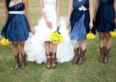 Hawiian Rustic Wedding: Serah   Casey
