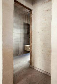 WABI SABI Scandinavia - Design, Art and DIY.: Inspiration: Wabi Sabi Style Restroom