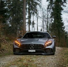 Daimler's mega brand Maybach was under Mercedes-Benz cars division until when the production stopped due to poor sales volumes. Mercedes-AMG became a Mercedes Benz Amg, Carros Mercedes Benz, New Mercedes, Luxury Boat, Best Luxury Cars, Bmw M4 Gts, Bmw M3, Mercedes Classic Cars, Dream Cars