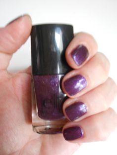 Swatch Nagellak Party Purple (1571)