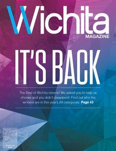 Wichita Magazine | Volume 2, Issue 1