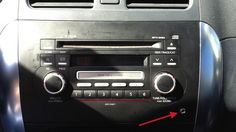 Easily Add an Auxiliary Port to an Old Car Stereo for About $3