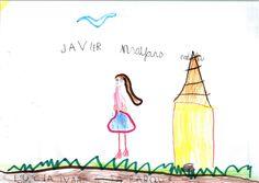 Cumpleaños de Lucía por Javier Padilla