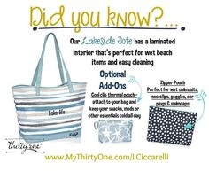 Image result for thirty-one camping lakeside tote