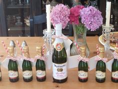 Santa Barbara Bachelorette Party Tips from the co-founder of @Style the Aisle