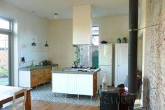 Tile: VN Chateau 04 | Designtegels.nl
