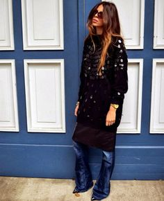 Image result for maja wyh street style