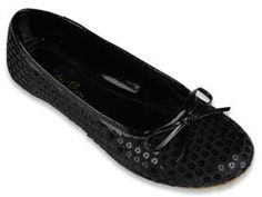 85bfb5641e29a6 New Womens Sequins Ballerina Ballet Flats Shoes 4 Colors Available http    amzn.