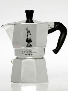 Bialetti - Espressokocher