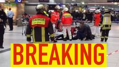 Today, March 9, 2017, another terror attack has taken place in Germany. According to police, a gang of four axe-wielding terrorists stormed the Dusseldorf train station. They began attacking people at random before terror police arrived. 2 of the attackers were arrested while the other 2 managed to escape on foot into the Dusseldorf city …