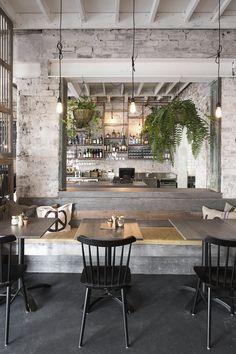 nice restaurant in Melbourne FEAST OF MERIT, RESTAURANTE A VISITAR
