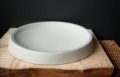 A plate a day. Artist: Jill Shaddock