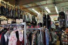 Gossip Girl wardrobe department; gonna plan a heist.