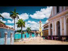 Parti per un viaggio rivoluzionario: scopri Cuba!  Get ready for a revolutionary trip: discover Cuba! ☀️