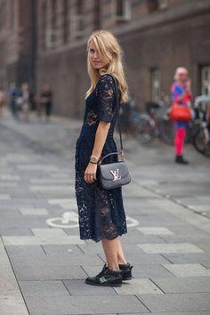 Copenhagen Fashion Week Streetstyle | Studded Hearts  #
