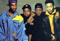 Tupac Shakur, Omar Epps, Khalil Kain, and Jermaine Hopkins Juice Movie Cast, Tupac Shakur, Juice Tupac, Omar Epps, Tupac Pictures, Tupac Makaveli, Hip Hop And R&b, Best Rapper, Movies