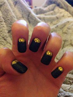 New fresh nails