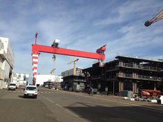 A photo of Oasis 4 blocks thanks to media's MSC Meraviglia tour.