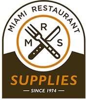 Miami Restaurant Supplies' goal is to make your buying experience fast, easy, convenient, and enjoyable. We strive to fulfill all your restaurant supply needs— dinner plates, chargers, buffet plates, flatware, glassware, tray tables, buffet-ware, platters, specialty items, and much more. Plus, we boast the largest selection of stylish plates in the market to please every taste and budget. #goodnessmonkeyrewards #partners #restaurant #miami #tableware