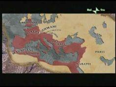 In questa puntata, andando a ritroso nel tempo, scopriamo città, genti e luoghi diversissimi che popolavano l'Impero Romano ed in particolare i suoi stermina...
