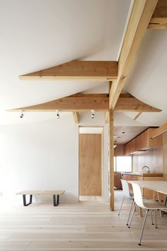 Gallery of House for 4 Generations / tomomi kito architect & associates - 3