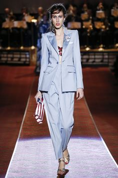 Marc Jacobs - Spring 2016 Ready-to-Wear