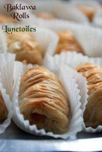 Lebanese Desserts, Lebanese Recipes, Muffin, Rolls, Pie, Sweets, Cheese, Breakfast, Food