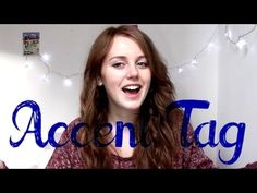 Accent Tag | WHAT IS MY ACCENT?!