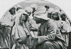 Trablusgarp'ta Çocukla Konuşan Atatürk Değil, Enver Paşa'dır!