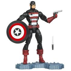 Marvel Legends US Agent