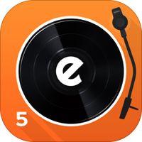 Музыкальная микширующая консоль для ди-джеев edjing 5 - Play, Mix, Record and Share, DJiT